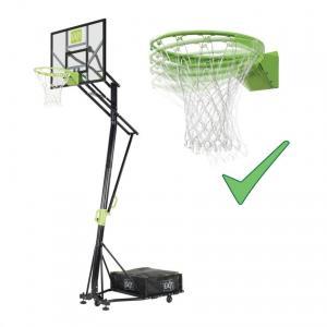 Hauteur panier basket nba quelle est la hauteur d 39 un panier basket nba - Panier de basket junior ...