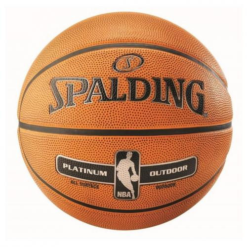Ballon de Basket Outdoor NBA Spalding