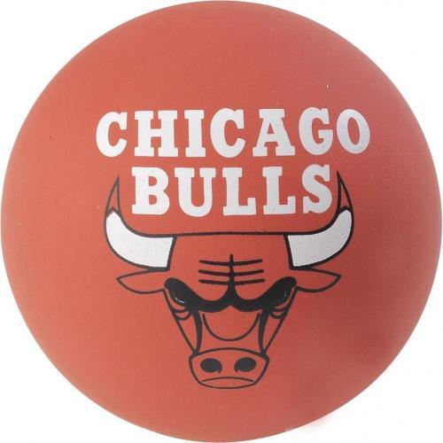 balle-rebondissante-spalding-chicago-bulls
