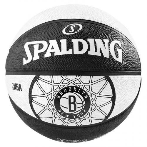 Ballon de Basket NBA Brooklyn Nets