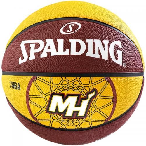 Ballon de Basket NBA Miami Heat