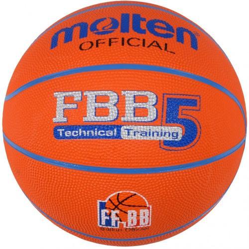 Ballon de Basket Molten FBB5