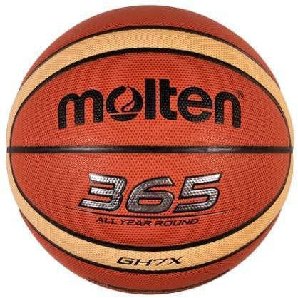 Ballon de Basket Molten GH7X Taille 7