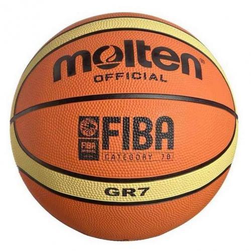 Ballon de Basket Taille 7 Molten GR7