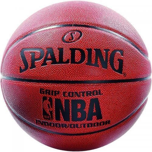 ballon basket spalding nba grip control taille 7 ballon. Black Bedroom Furniture Sets. Home Design Ideas