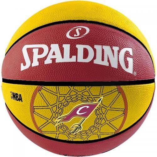 Ballon de basket NBA Cleveland Cavaliers NBA