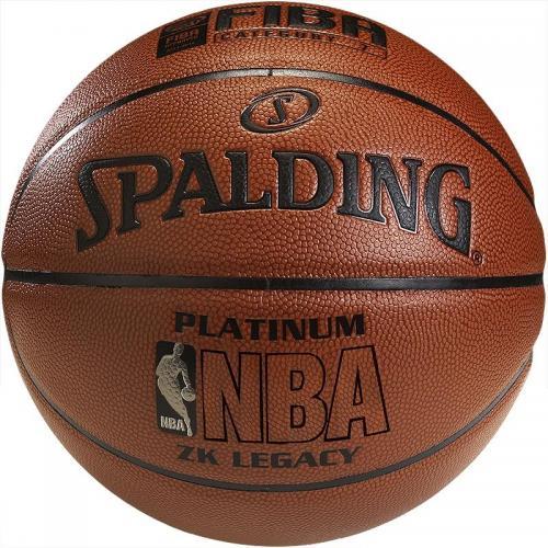 Ballon de Basket NBA en cuir