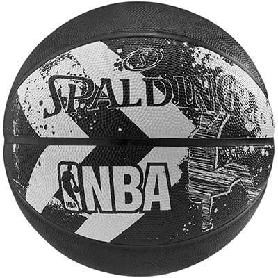 Ballon de Basket NBA Spalding Alley Oop