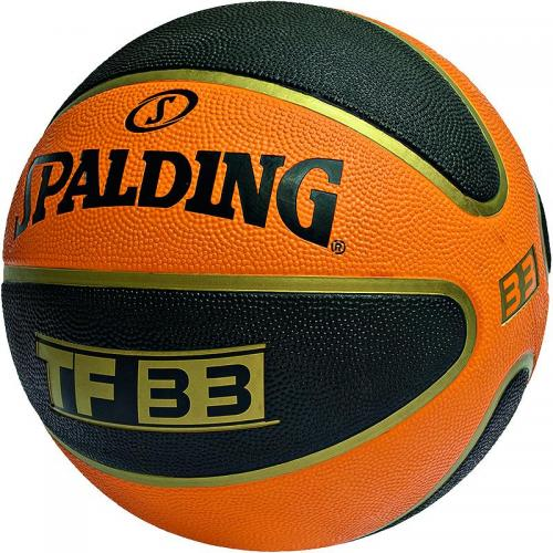 Ballon de basket Spalding Outdoor