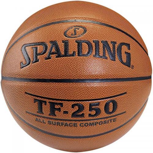 Ballon de Basket Spalding TF 250 Taille 7