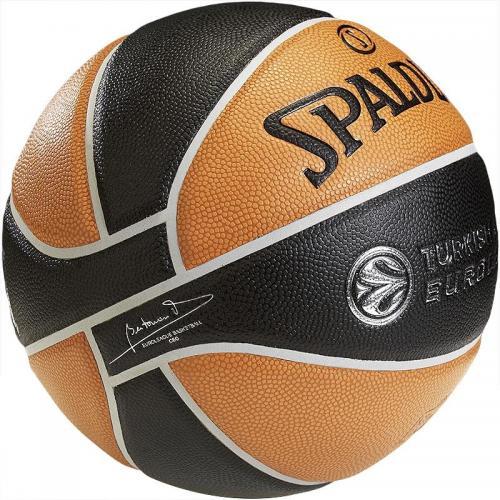 Ballon de Basket Spalding TF 1000 Taille 7