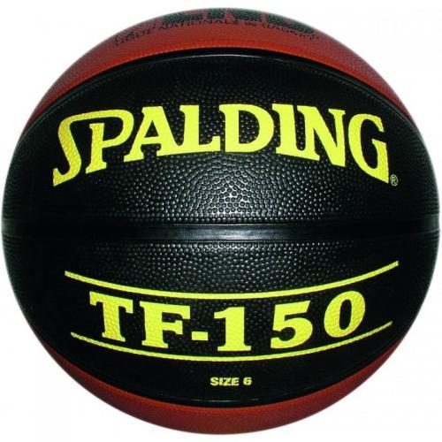 Ballon Basket Spalding TF 150 Taille 6