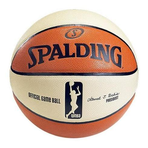 Ballon de Basket Officiel WNBA Taille 6