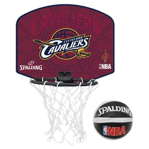 mini panier de basket nba cleveleland cavaliers. Black Bedroom Furniture Sets. Home Design Ideas