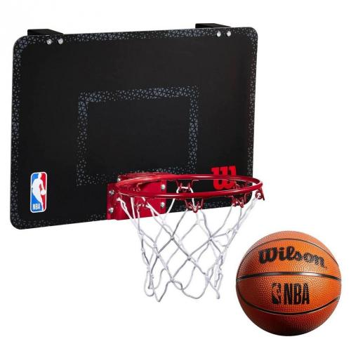 Mini Panier de Basket NBA Forge Wilson