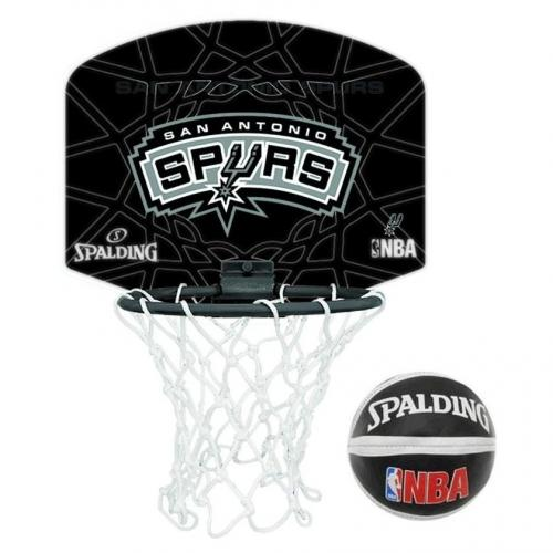 Mini panier basket nba san antonio spurs tony parker - Diametre panier basket ...
