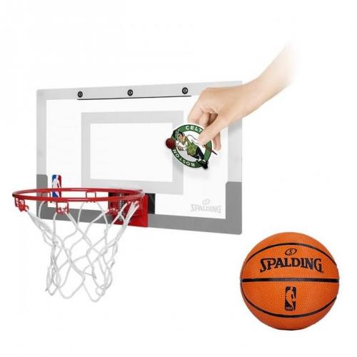 mini panier de basket nba slam jam board autocollants