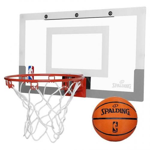 Mini panier de basket nba slam jam board for Panier de basket chambre