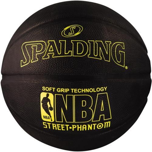 Ballon de Basket NBA Taille 7 Spalding