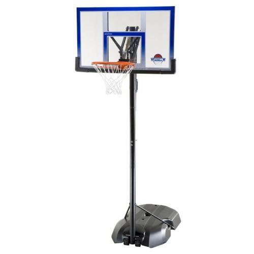Panier de Basket sur Pied Front Court 48