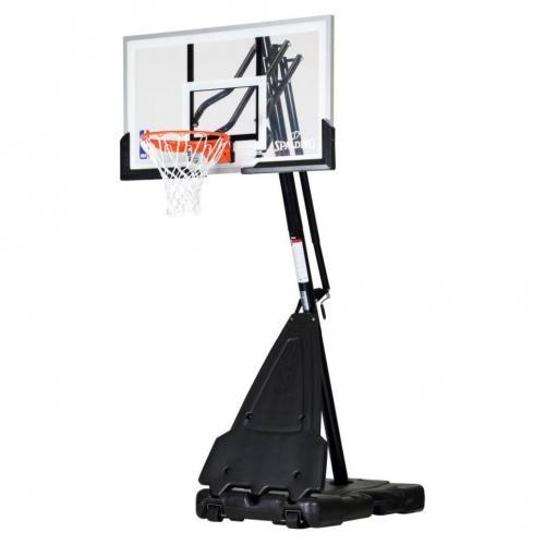 Panier de Basket sur Pied NBA Platinum