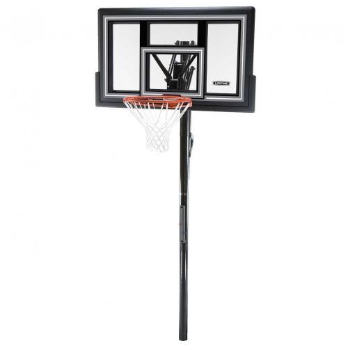 Panier de basket à sceller