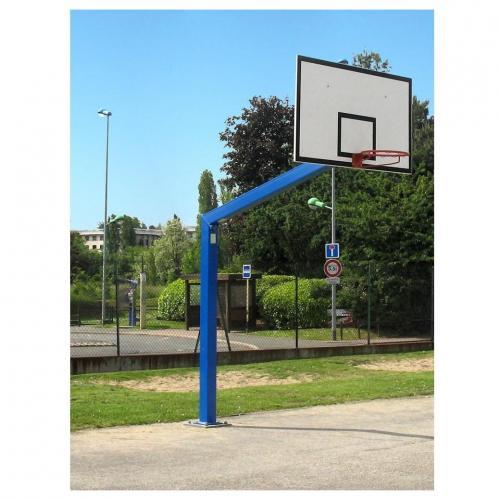 Panier de Basket Extérieur Fixe