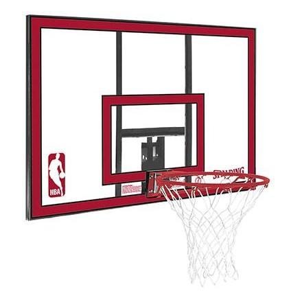 panier de basket nba spalding. Black Bedroom Furniture Sets. Home Design Ideas
