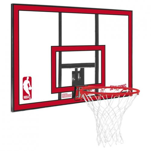 Panier de Basket Mural NBA Spalding