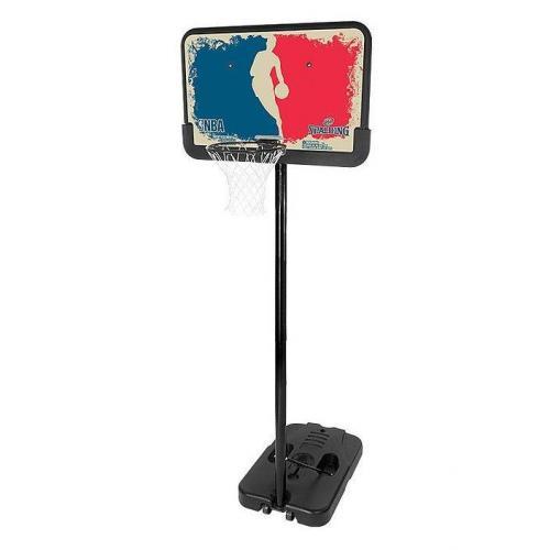 Panier de Basket NBA Logoman Board