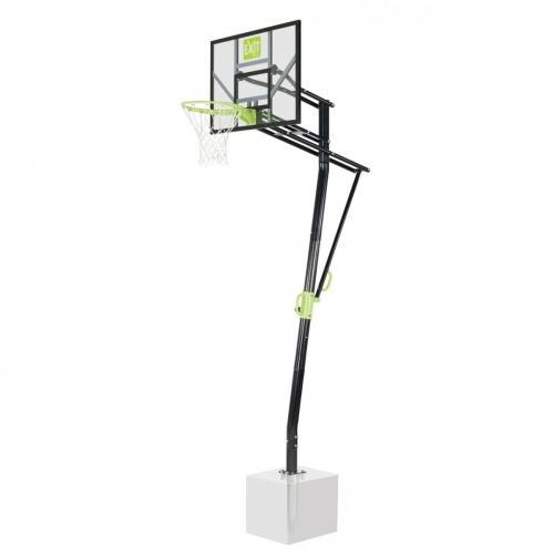 Panier de Basket sur Pied à sceller