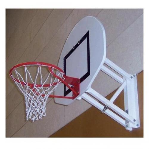 panier de basket mural et r glable metaluplast. Black Bedroom Furniture Sets. Home Design Ideas