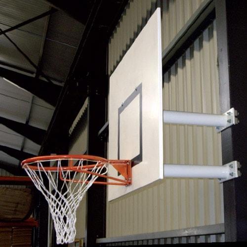 Panneau de basket extérieur