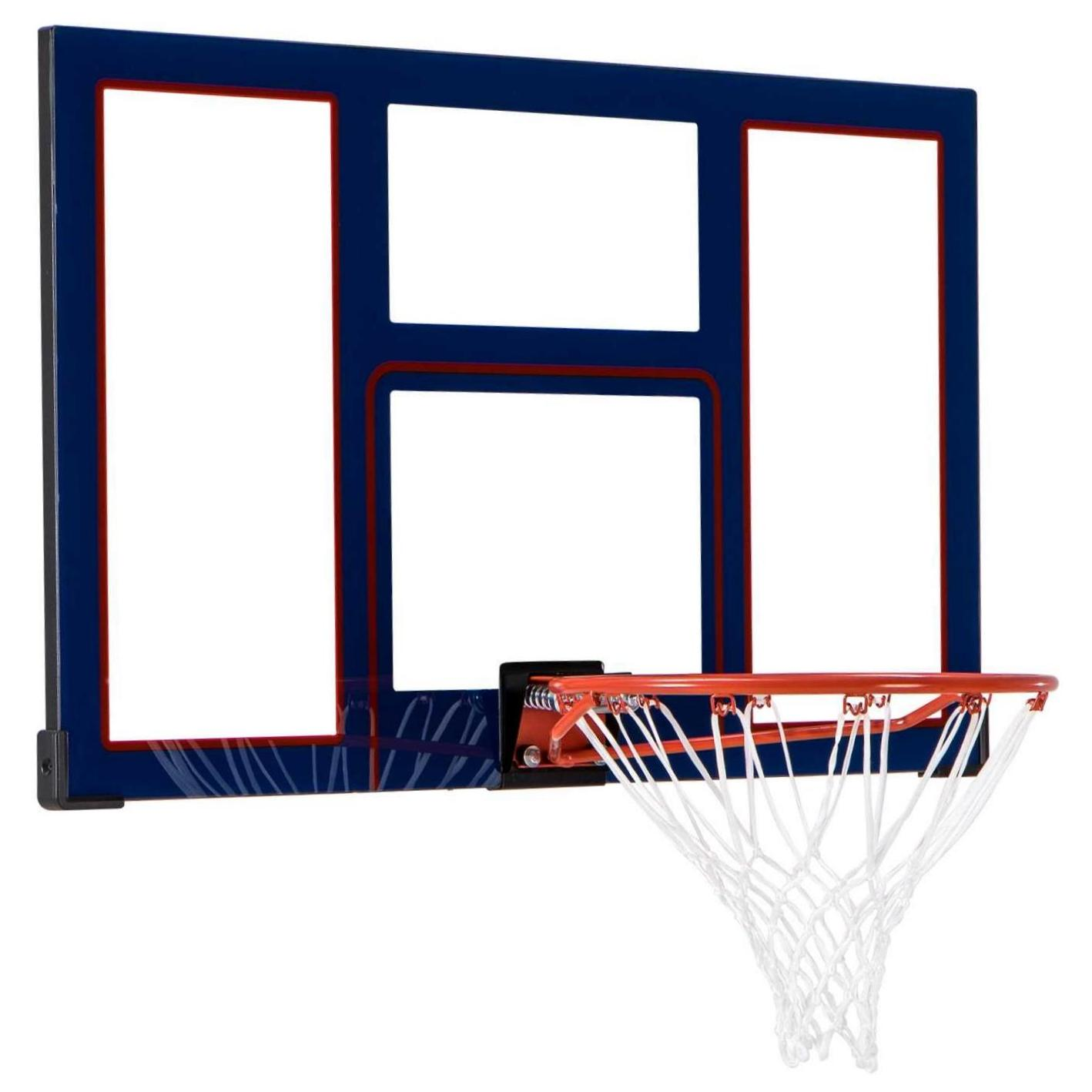 panier de basket mural sp cial dunk garantie de 5 ans. Black Bedroom Furniture Sets. Home Design Ideas