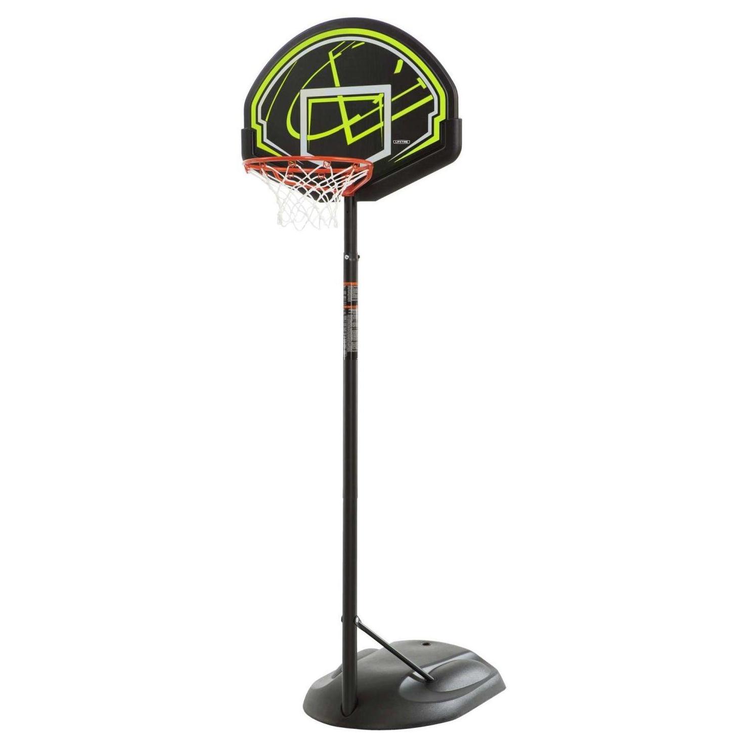 panier de basket enfant youth system le top des paniers. Black Bedroom Furniture Sets. Home Design Ideas
