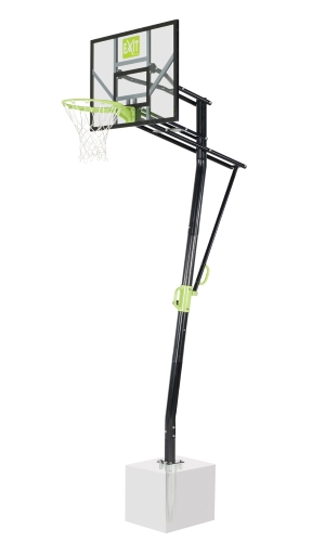 Panier de basket à sceller Dunk
