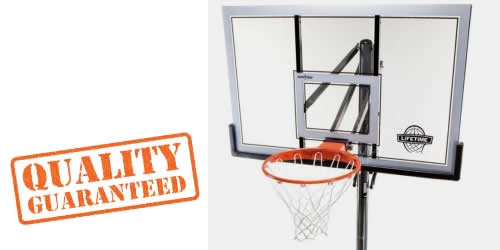 Panier de basket de haute qualité