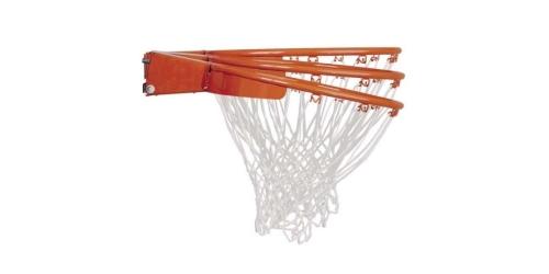 Panier de basket pro spécial dunk