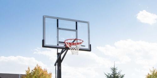 Panier de basket à sceller Pro