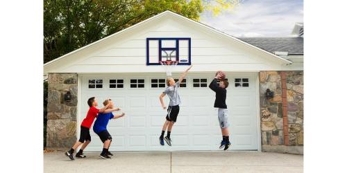 Panier de basket Dunk haut de gamme