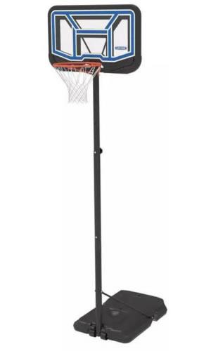 Panier de basket sur pied ShatterProof Fusion