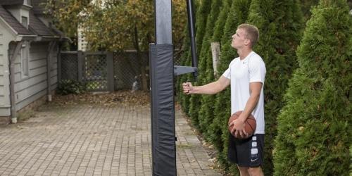 Panier de basket facile à régler