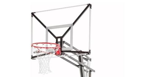 Panier de basket dunk