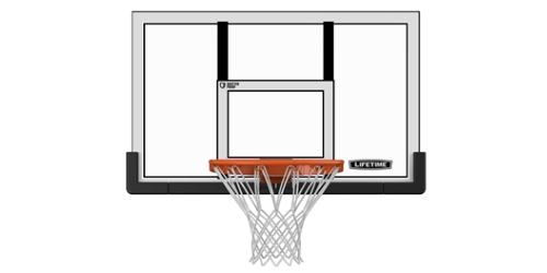 Panier de basket ultimate finition pro spécial dunk