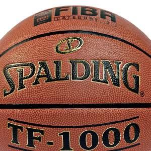 ee492642b12 ▷ Ballon de Basket Spalding TF 1000 Legacy Taille 7
