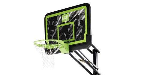Panier de basket sur pied mobile dunk