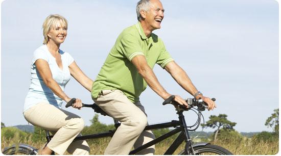 Conseils d'entretien de son vélo tandem