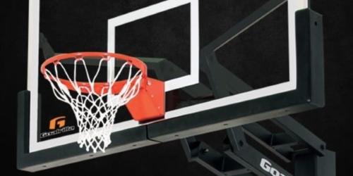 Panier de basket haut de gamme pour dunker