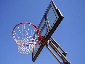 hauteur panier de basket