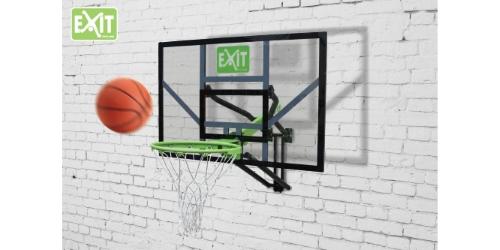 Panneau de basket Mural réglable